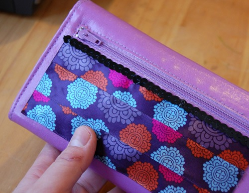 November 2011 - Pink wallet makeover (13)